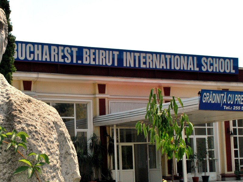 Bucharest Beirut International School
